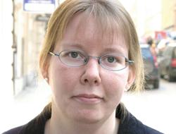 Johanna Skinnari