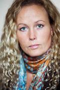 Lina Nilsson, utredare på Brå - 2011_lina_nilsson